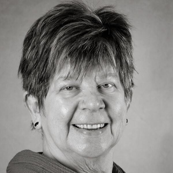 Theresa - Membership Secretary