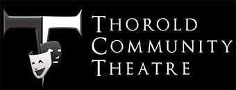 Thorold Community Theatre Logo